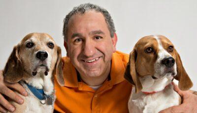 Saro Dog Training without the use of treats