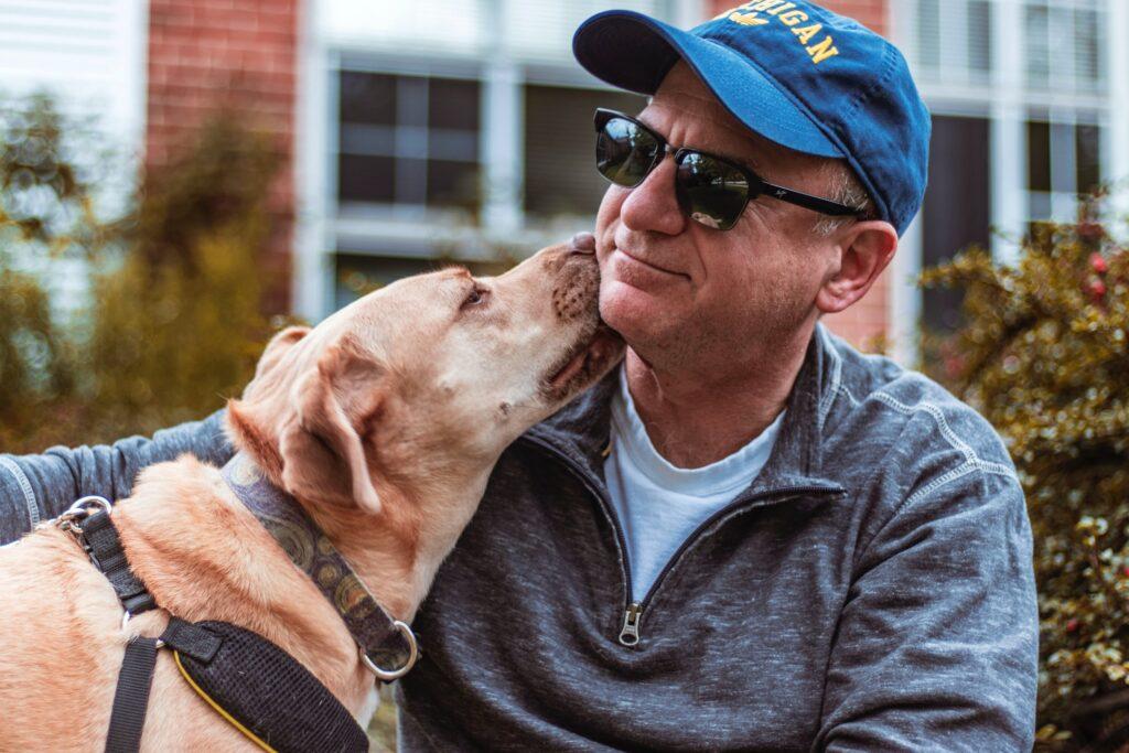 Dog Training Method Without Treats Or Food